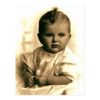 James Finkbinder SECHRIST (18922-1999) Postkarte