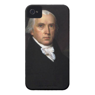 James Madison Case-Mate iPhone 4 Hülle