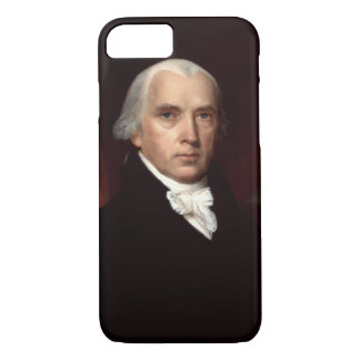 James Madison iPhone 8/7 Hülle