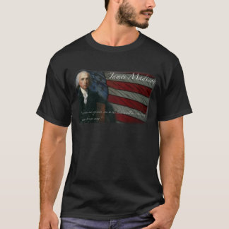 James Madison - Tyrannei T-Shirt