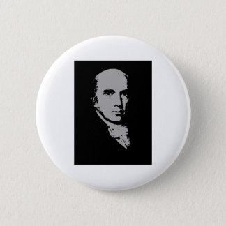James- MadisonSilhouette Runder Button 5,1 Cm