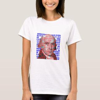 James- Madisonzitat-Shirts T-Shirt