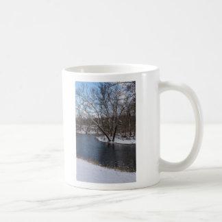 James River verringert Kaffeetasse
