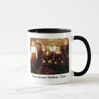 James-Wanderer-Clan-Tasse Tasse
