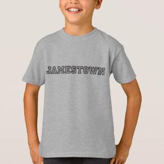 Jamestown scherzt T - Shirt