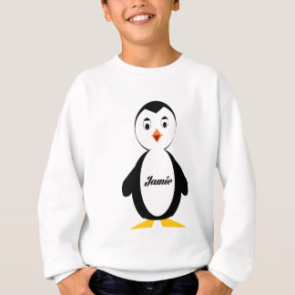 Jamie-Pinguin Sweatshirt