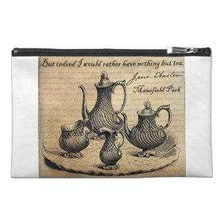 Jane Austen Nichts aber Tee