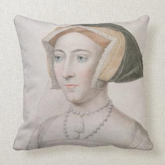 Jane Seymour (c.1509-37) graviert durch Kissen