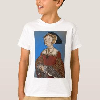 Jane Seymour-Königin von Henry VIII von England T-Shirt