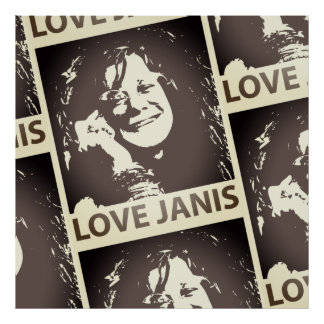 Janis Poster HQ Format
