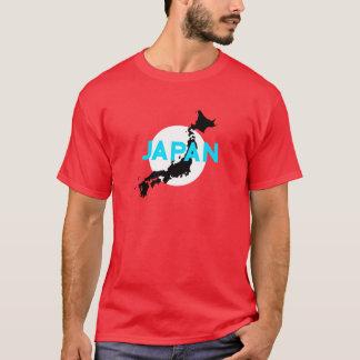 Japan-Land-Silhouette T-Shirt