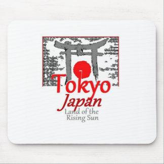 JAPAN MAUSPAD