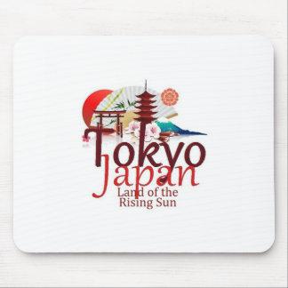 JAPAN MAUSPADS
