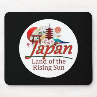 JAPAN MOUSEPAD
