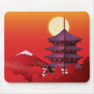 Japan Mousepads
