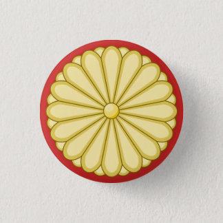 Japan-Siegel Runder Button 2,5 Cm
