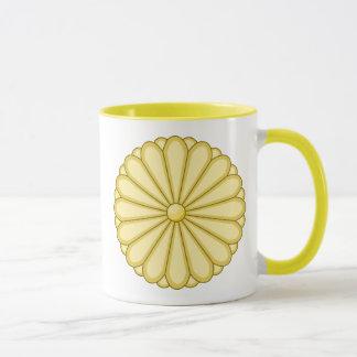 Japan-Siegel Tasse
