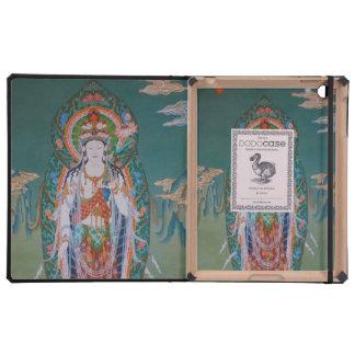 Japaner Avalokiteshvara DODO iPad Fall Hülle Fürs iPad
