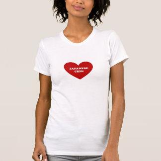 Japaner Chin T-Shirt