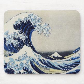 Japaner Ukiyoe Kunst vol.4 Mauspads
