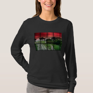 Japaner-Webart T-Shirt