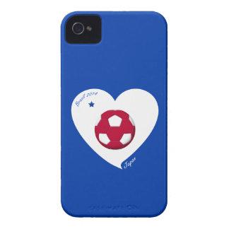 Japanese National Soccer Team Japan 2014 Nippon iPhone 4 Case-Mate Hüllen