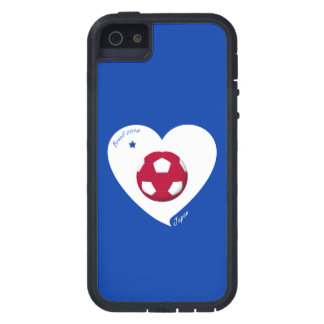 Japanese National Soccer Team Japan 2014 Nippon iPhone 5 Cover