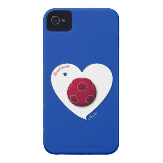 Japanese Nippon National Soccer Team Japan 2014 iPhone 4 Cover