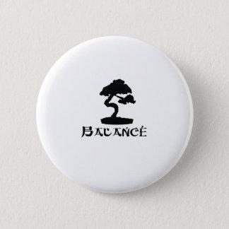Japanische Bonsais-Baum-Japan-Traditions-Kultur Runder Button 5,7 Cm