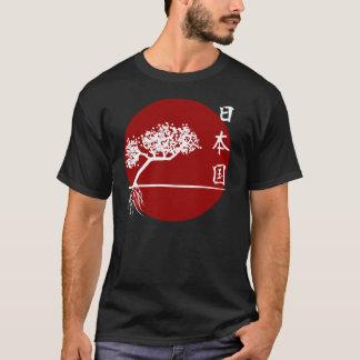 Japanische Bonsais T-Shirt