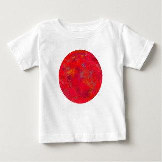 Japanische Flagge - Hinomaru Baby T-shirt