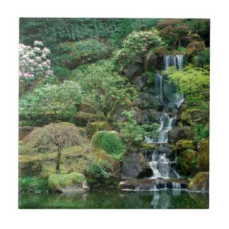 japanische Gärten Fliese