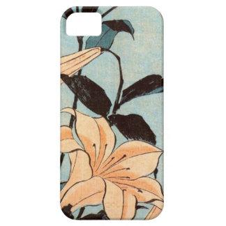 Japanische Iris iPhone 5 Case