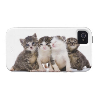 Japanische Katze Vibe iPhone 4 Cover