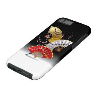 Japanische Kirsche lockert starken iPhone 6 Fall Tough iPhone 6 Hülle
