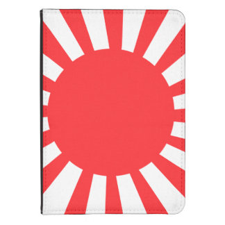 Japanische Marine-Flagge Kindle Touch Cover
