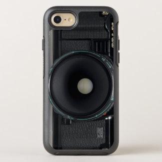 Japanische VINTAGE Digital Kamera 14 Iphone M OtterBox Symmetry iPhone 8/7 Hülle