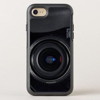 Japanische Vintage Digital Kamera 15 Iphone O OtterBox Symmetry iPhone 8/7 Hülle
