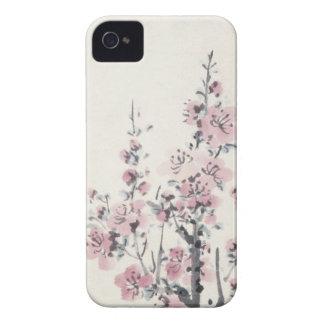 Japanischer Baum iPhone 4 Hüllen