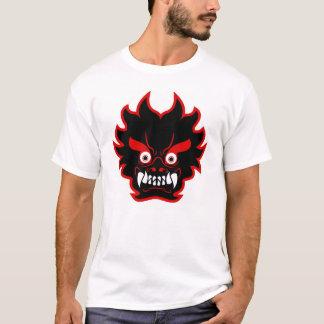 Japanischer Dämon T-Shirt