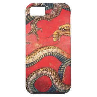 Japanischer Drache iPhone 5 Schutzhülle