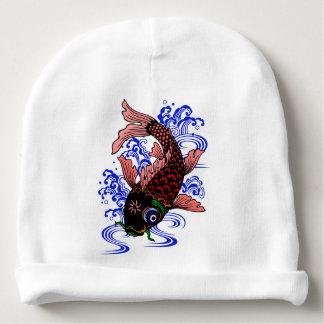 Japanischer Fisch Babymütze