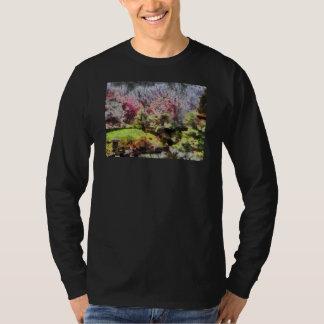 Japanischer Frühling Shirt