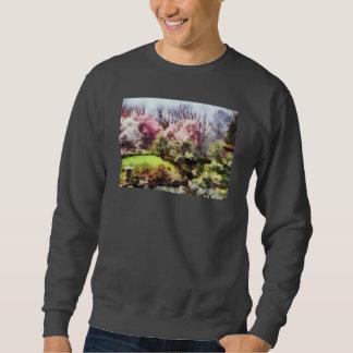 Japanischer Frühling Sweater