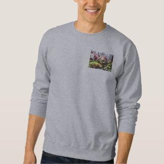 Japanischer Frühling Sweatshirt