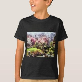 Japanischer Frühling T Shirts