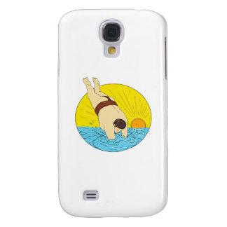 Japanischer Galaxy S4 Hülle