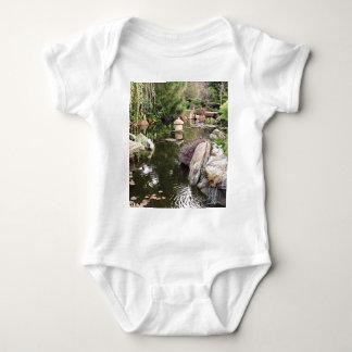 Japanischer Garten Himejis, Adelaide 6 Baby Strampler