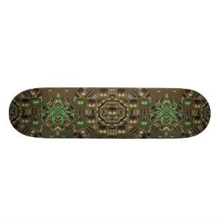 Japanischer Garten Skate Board