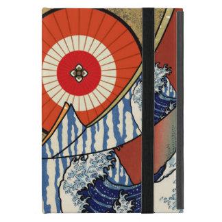 Japanischer Kimono iPad Mini Schutzhülle